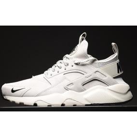 f93ee1caf9a Zapatillas Nike Blancas Hombre - Zapatillas Hombres Nike en Mercado ...