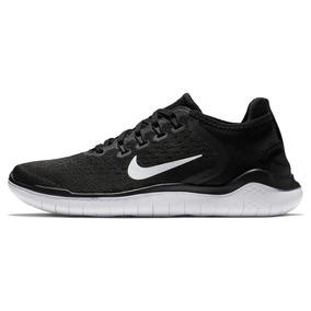 4aeddf77d Zapatillas Nike Free 5.0 Negras Y Naranja - Zapatillas de Mujer en ...