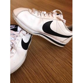 24fc582853 Zapatillas Nike Cortez ( Talle 35 Arg- 5 Us- 22cm)
