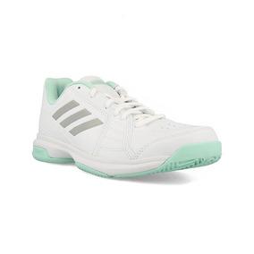 7eb55b18ffe Zapatillas adidas Aspire Blancas Tenis Para Mujer Ndpm