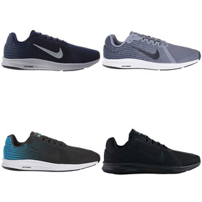c4501b7758405 Zapatillas Nike Downshifter 8 Para Hombre En Caja Ndph · 4 colores. S  249