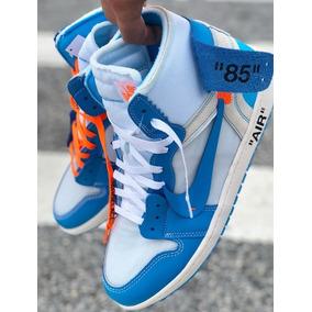 eeb15018aae Jordan 1 Off White - Zapatillas Hombres Nike en Mercado Libre Perú