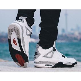 050a1d51d89e8 Jordan Retro 4 Talla 38 - Zapatillas Nike en Lima en Mercado Libre Perú