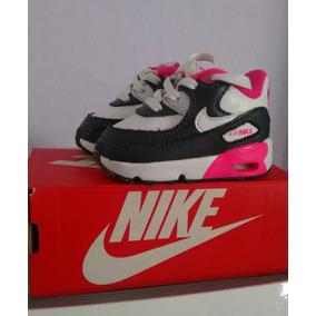 4a6005fc9 ... Niños Okm Usa 5c 11 Cm. Usado - Capital Federal · Zapatillas Nike Air  Max 90 De Bebe