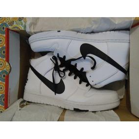 fe82bee95d8 Nike Dunk Cmft Negras - Zapatillas en Mercado Libre Argentina