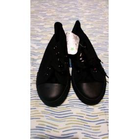 293b38810ecc6 Zapatillas Converse Talla 34 - Zapatillas para Niños en Mercado ...