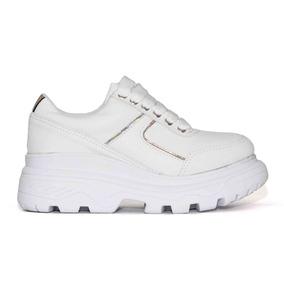 607636c61557a Zapatillas Mujer Plataforma Urbana Sneakers Balenciaga Moda