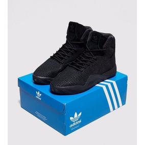 dbeb75a639e15 Zapatillas Supra Ftwr Co Negras Hombres - Zapatillas en Mercado ...