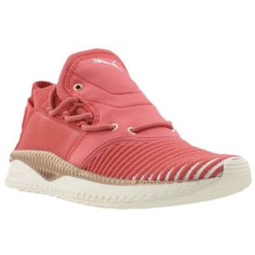 685cdeffe167e Puma Tsugi Evoknit Pink Gold Talla 11 Us (43 44) Horma Chica