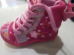 55f78081 Zapatilla 24 Niño - Vestuario y Calzado en Mercado Libre Chile