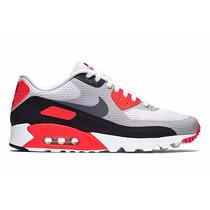 Zapatillas Nike Air Max 90 Ultra Essential Hombre 819474-106