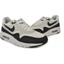 Zapatillas Nike Air Max 1 Ultra Essential Hombres 819476-100