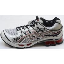 Zapatillas De Running Asics Modelo Gel Kinetic 4 Nº 6.5 Us