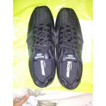 Zapatillas Marca Skechers, Negras N° 36.5