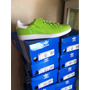 Adidas Stan Smit Verde Original Talla 10 Neuvo