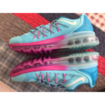 Zapatillas Air Max 2015 Mujer Nuevas