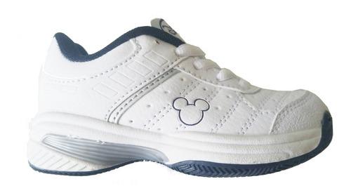 zapatillas addnice escolares mmk mic400