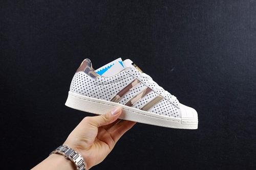 zapatillas adidas 100% originales superstar 329 soles