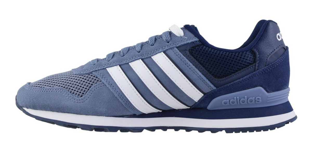 zapatillas adidas hombre 10k