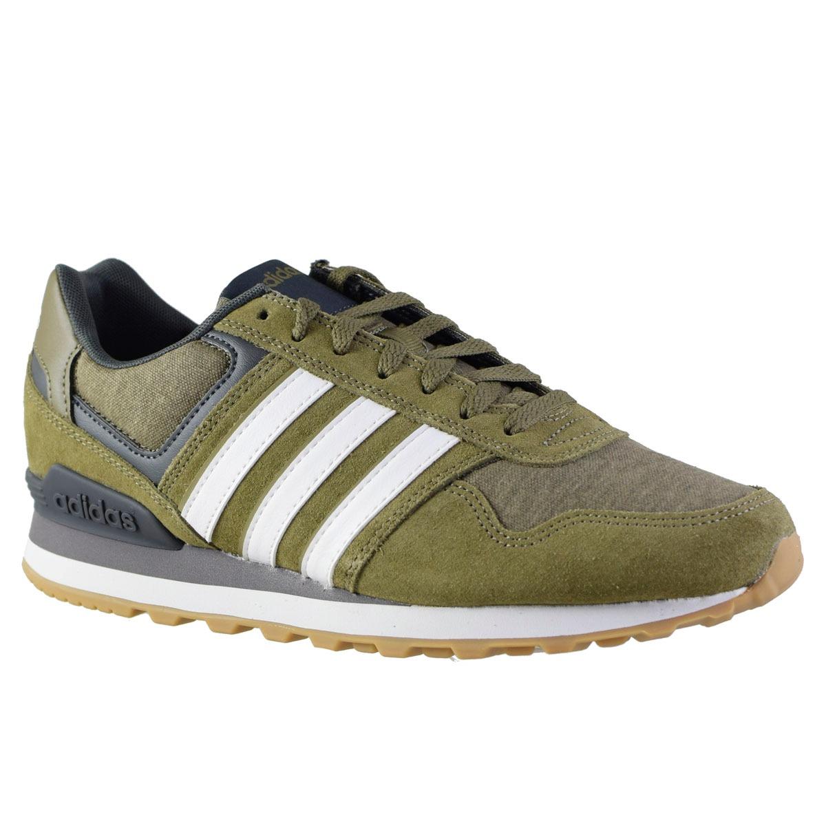 f54eaffe93d10 zapatillas adidas 10k hombre verde. Cargando zoom.