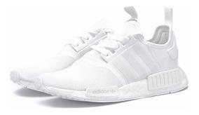 adidas nmd r1 blancas