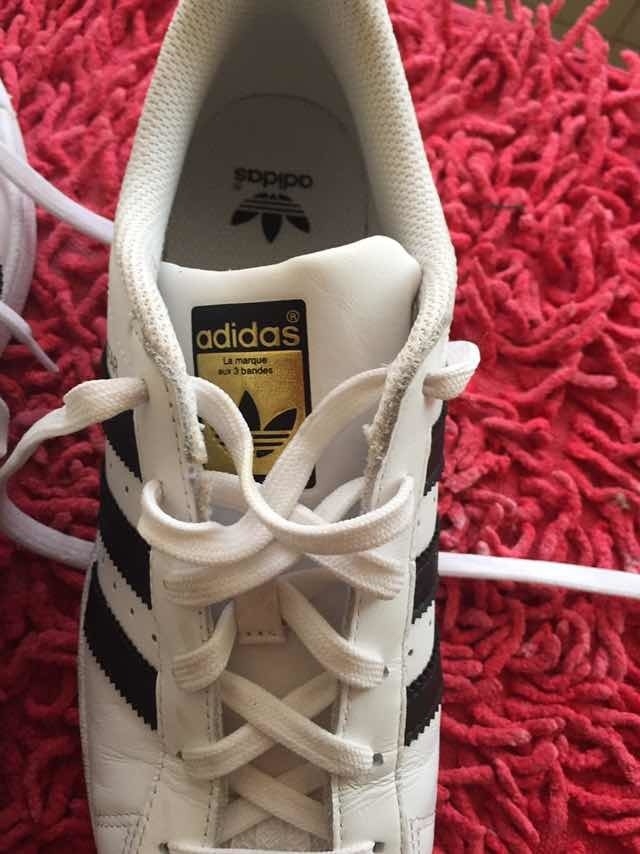 zapatillas adidas 38