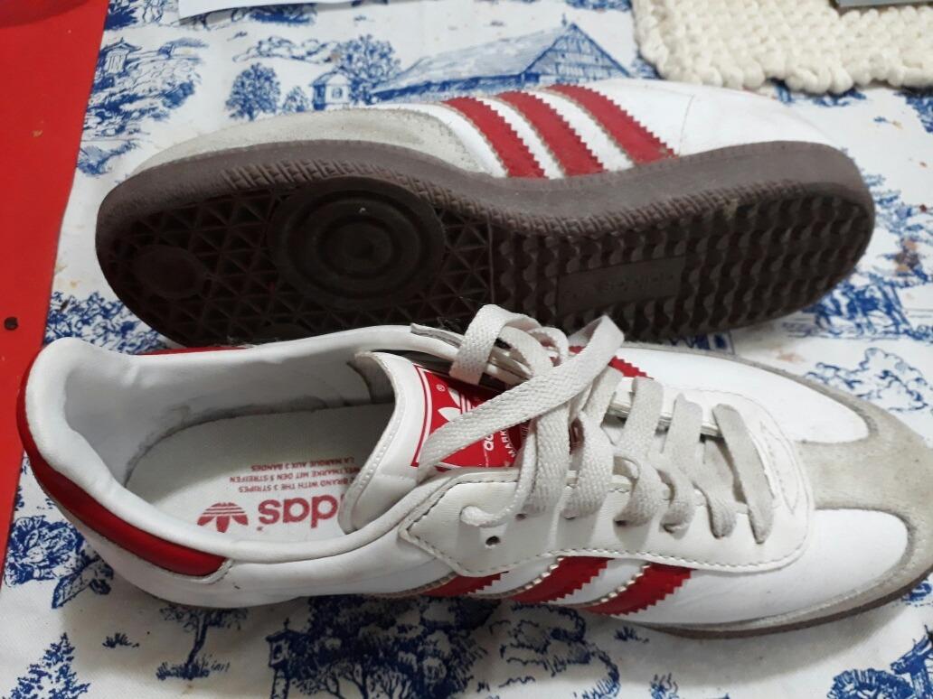 zapatillas adidas 39