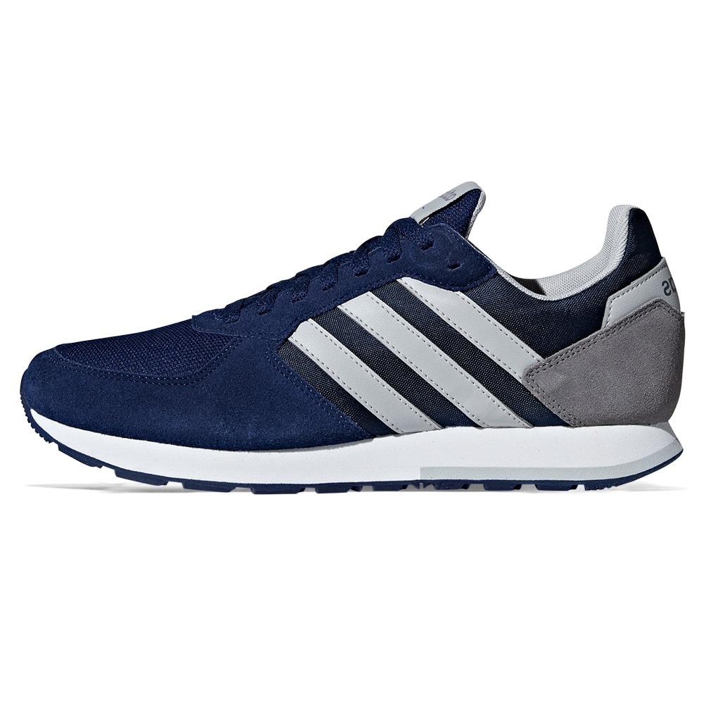 half off da95d d6cc4 zapatillas adidas 8k running azul hombre. Cargando zoom.