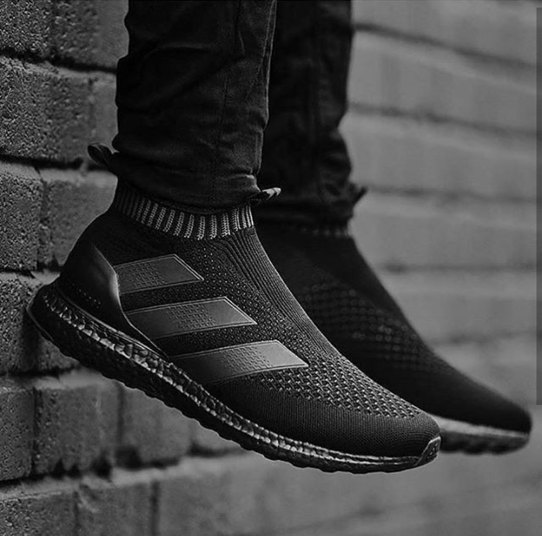 the best attitude f94cc df8e5 Zapatillas adidas Ace 16 Pure Control Ultra Boost - Hombre