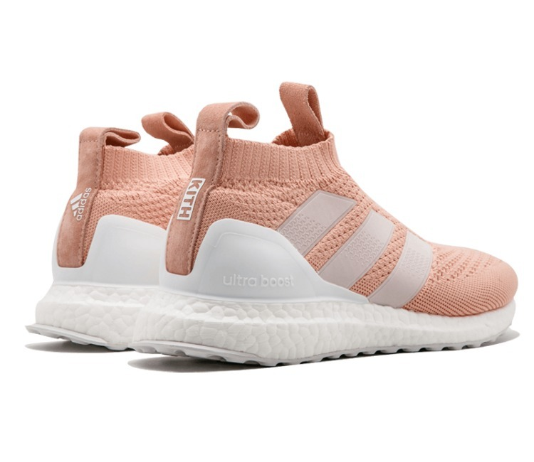 new concept 77b97 ffb0b zapatillas adidas ace 16+ purecontrol ultra boost mujer