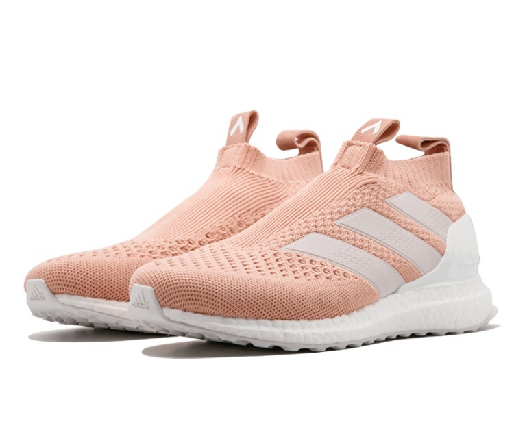 huge discount 260b8 436a5 Zapatillas adidas Ace 16+ Purecontrol Ultra Boost Mujer - S 369,90 en  Mercado Libre