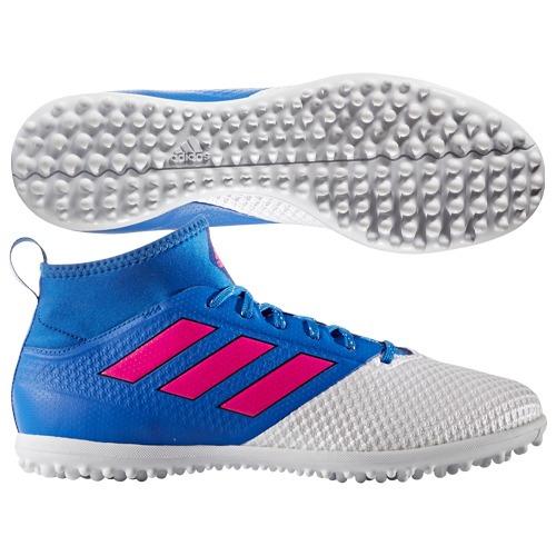 zapatillas adidas ace 17.3 primemesh - grass sintético