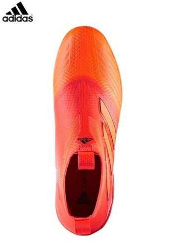zapatillas adidas ace tango 17+ purecontrol para grass artif