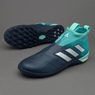 e42d3d3bf9e0e Zapatillas adidas Ace Tango 17+ Purecontrol Turf Nuevas - S  750