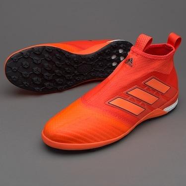 d56e61fae6800 Zapatillas adidas Ace Tango 17+ Purecontrol Turf Nuevas Orig - S ...