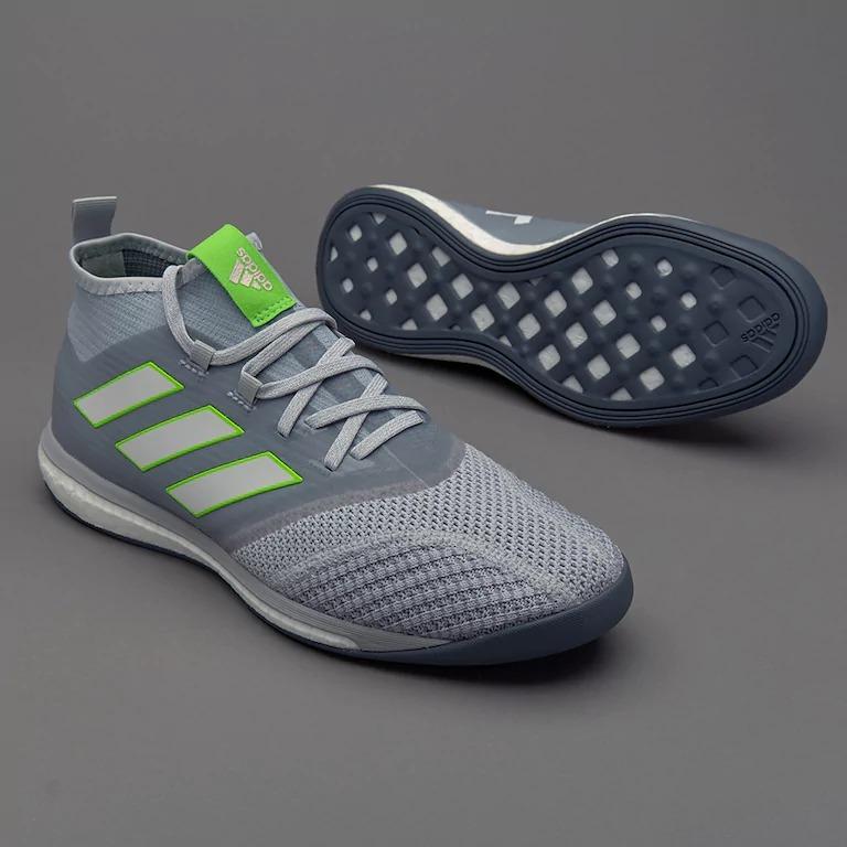 f7bec5f94ae Zapatillas adidas Ace Tango 17.1-para Calle-100% Originales! - S ...