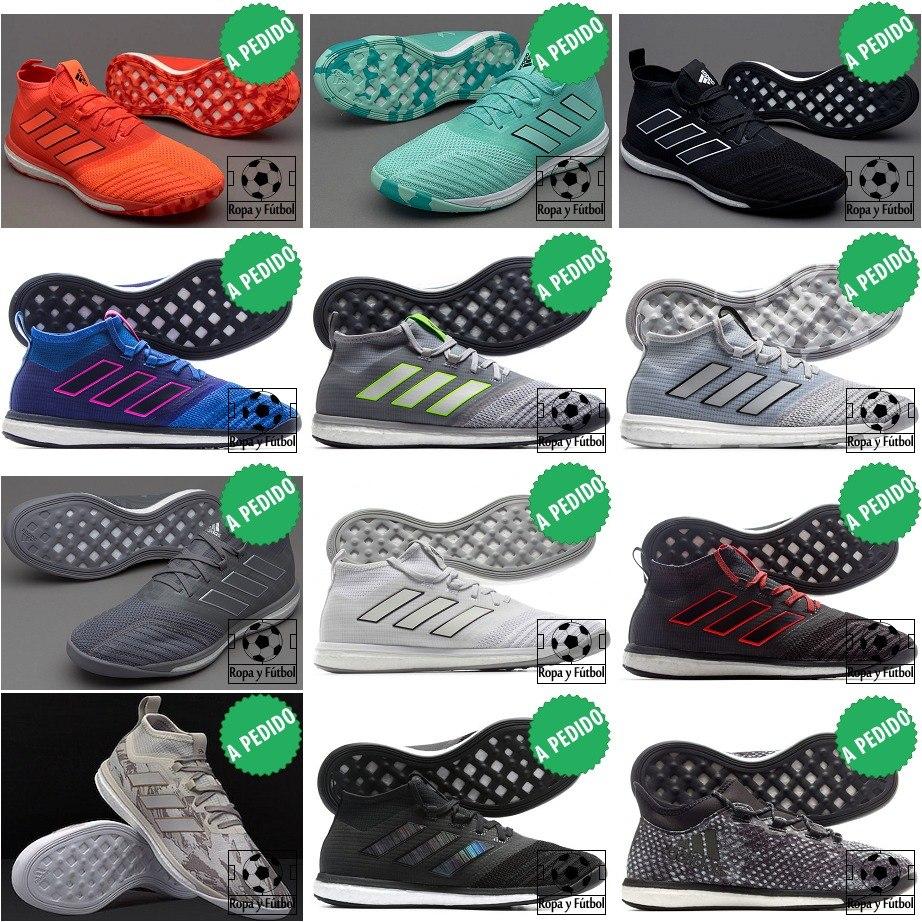 1d4f5bbf462 zapatillas adidas ace tango 17.1-para calle-100% originales! Cargando zoom.