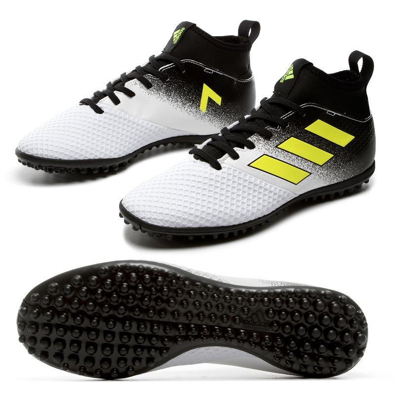 Últimas Grass Zapatillas 17 Ace 3 Sintético Tango Adidas DHEIW29