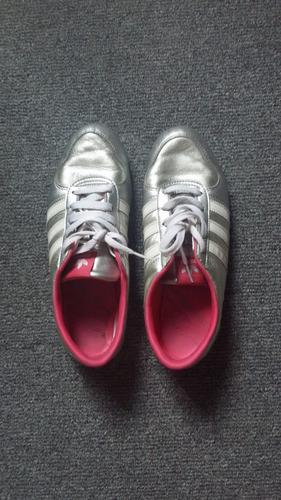 zapatillas adidas adiline w mujer muy buen estado