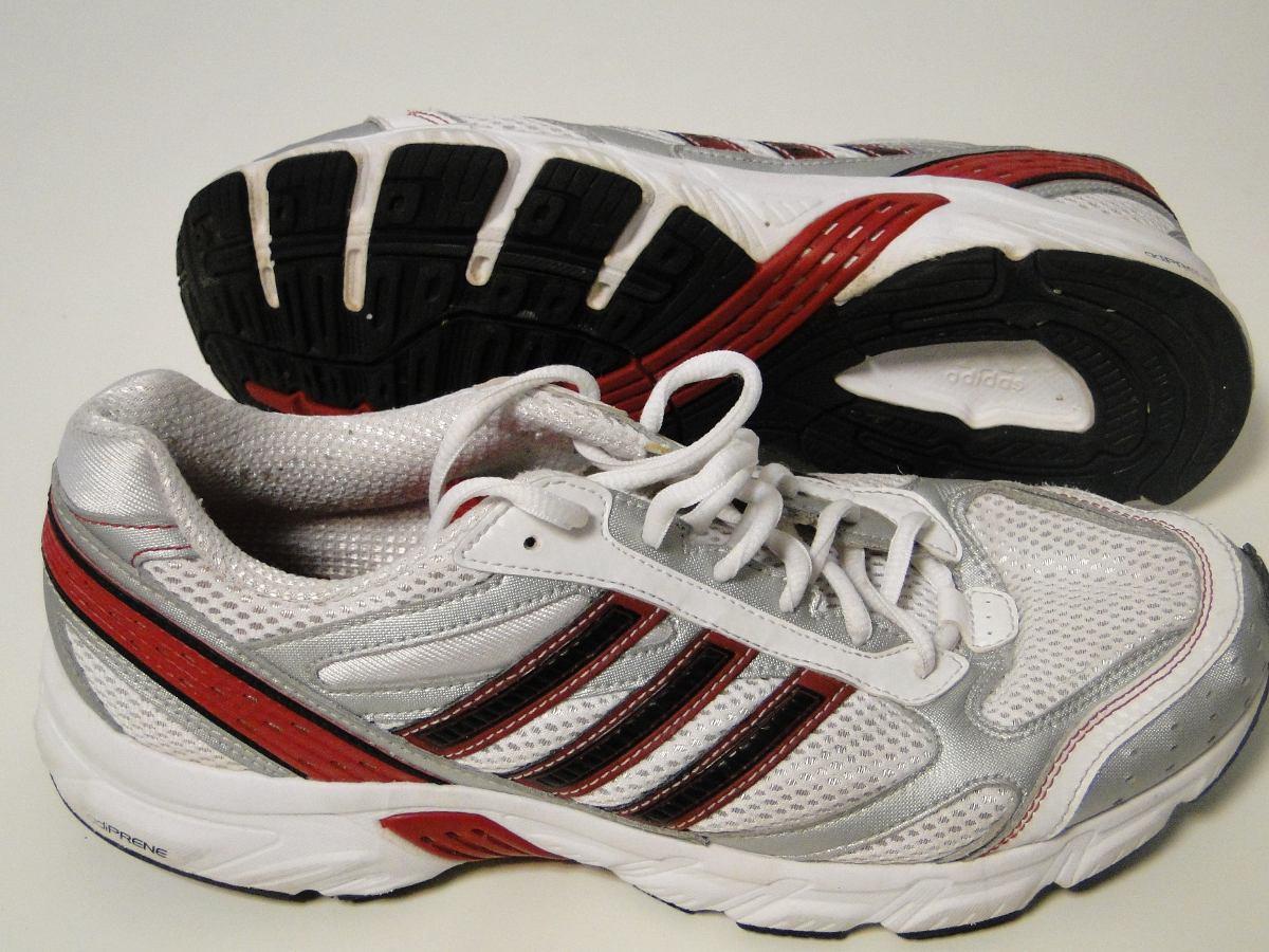 Adiprene 42 Zapatillas 5usa475 Talle 8 00 adidas Running vnO80wmN