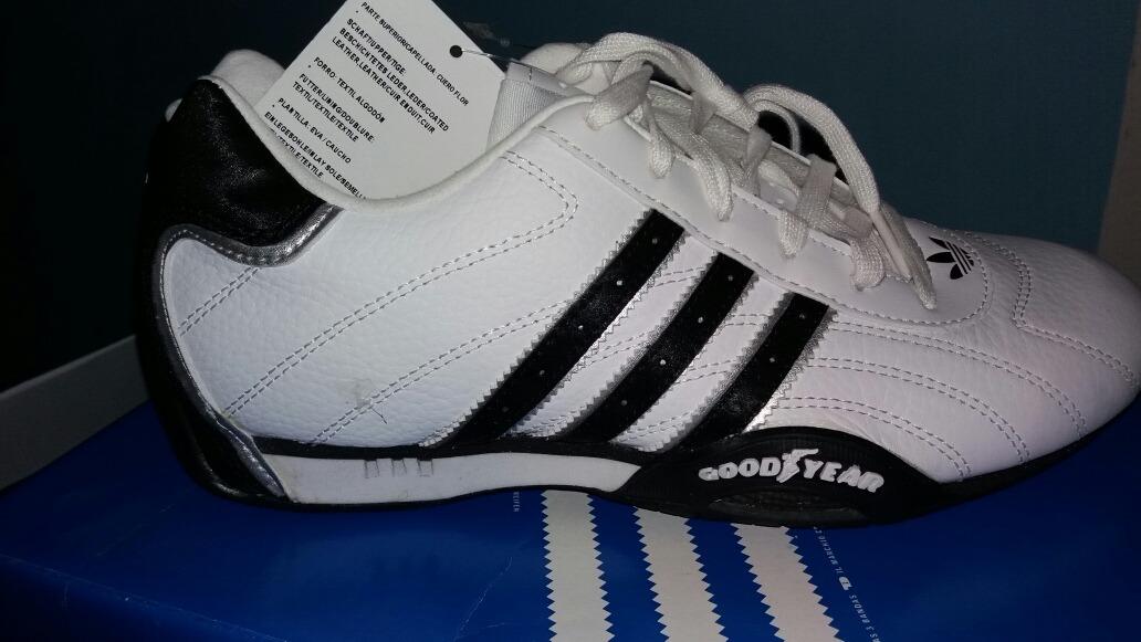 zapatillas adidas adiracer cuero. Cargando zoom. 6aa7cc728ea