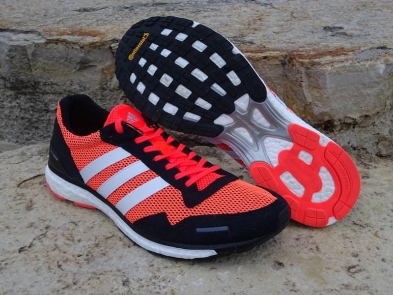 the best attitude b45a0 7195e zapatillas adidas adizero adios 3 training 42 envios. Cargando zoom.