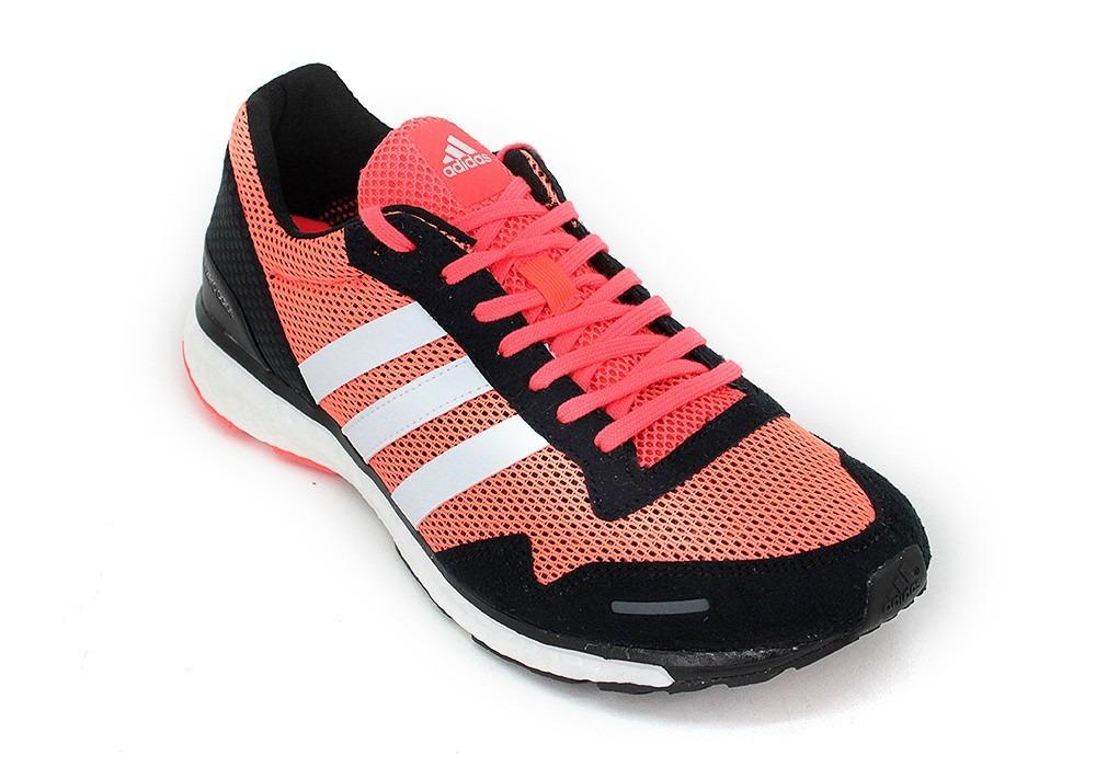 brand new a6bae a64e7 zapatillas adidas adizero adios 3 training hombre. Cargando zoom.