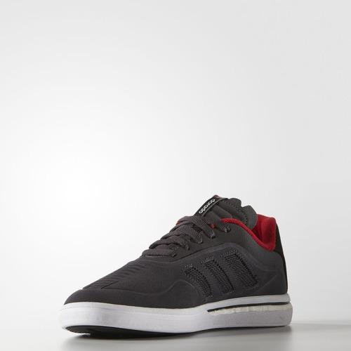 zapatillas adidas adv boost originals nuevas 8 1/2 us