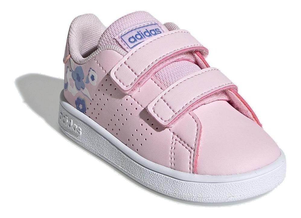 zapatillas adidas niñas 27