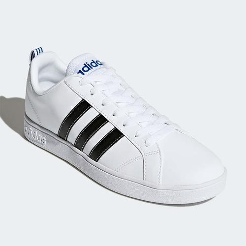 zapatillas adidas advantage blanco urbanas para hombre ndph
