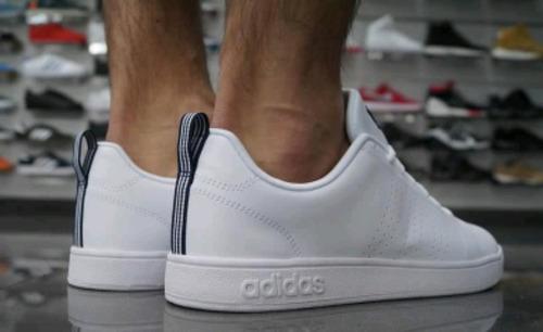 zapatillas adidas advantage original  unisex