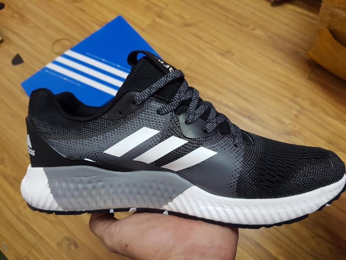 sale retailer f95ee 3c3d7 zapatillas adidas aerobounce hombre. Cargando zoom.