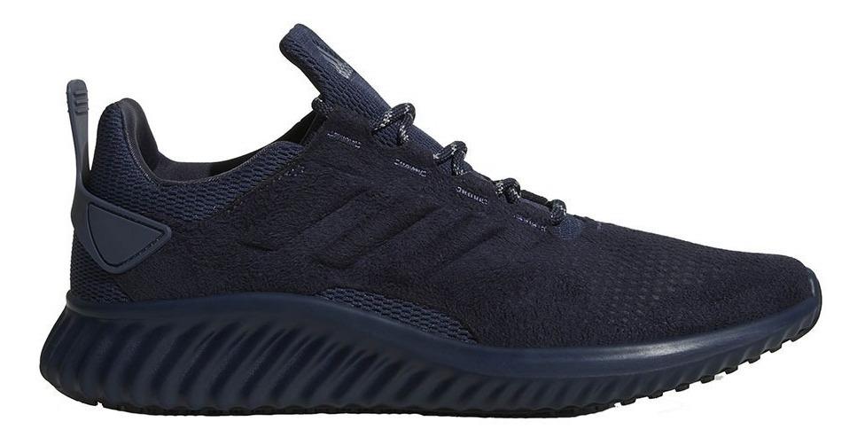 Azul Zapatillas En Para Hombre Ndph Caja adidas Alphabounce 7gfy6bY