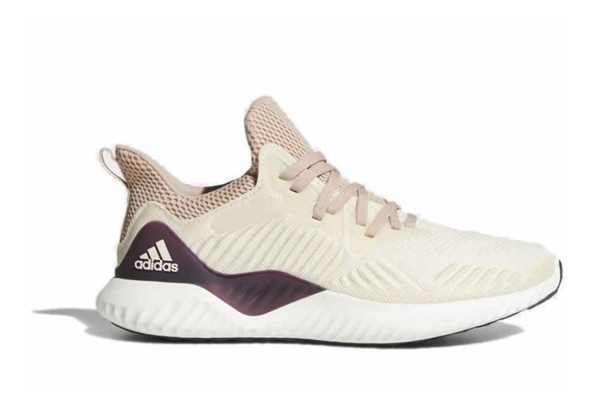 Zapatillas adidas Alphabounce Beyond 2 Running De Mujer